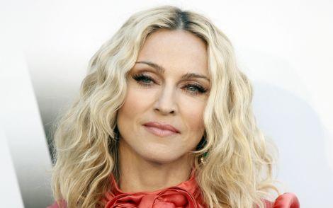 Як харчується співачка Мадонна?