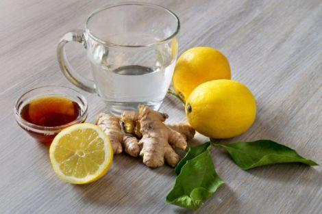 Напої допоможуть спалити жир на животі
