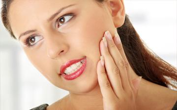народні засоби допоможуть зняти зубний біль
