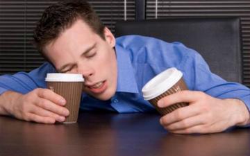 недосипання може призвести до проблем зі здоров'ям