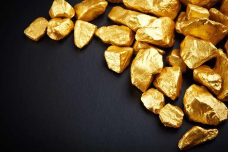 Діагностувати рак допоможе золото