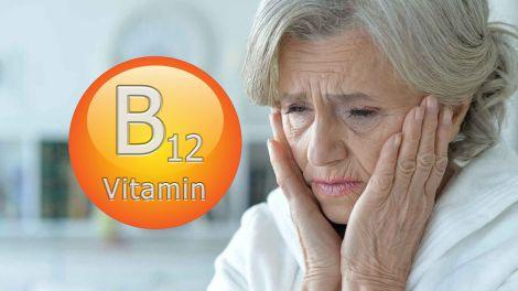 Дефіцит вітаміну B12: сім симптомів, від яких важко позбутися