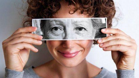Як побороти передчасне старіння?