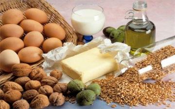 Вітамін Е (токоферол) часто називають «вітаміном молодості і плодючості»