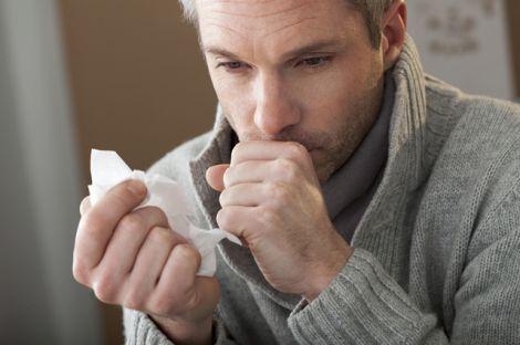 Кашель може бути симптомом як простуди, так і більш серйозного захворювання