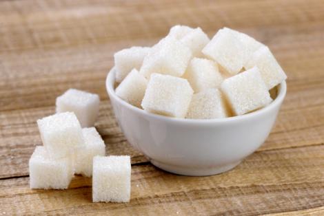 Схуднути допоможе цукор