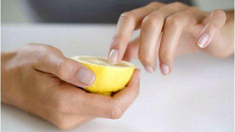 Як відновити нігті?