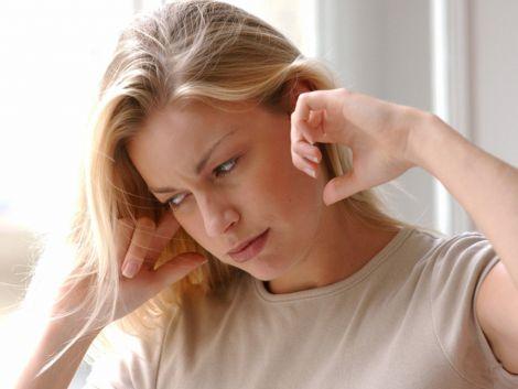 Дзвін у вухах: поширені причини
