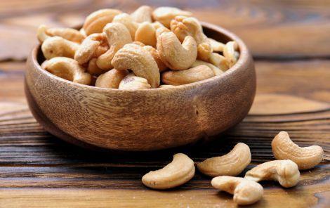 Продукти харчування для покращення настрою