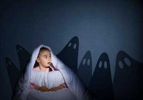 ТОП 6 причин нічних страхіть