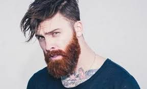 Шкода чоловічої бороди