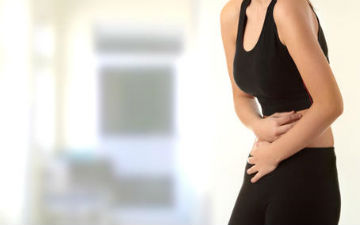 У жінок підвищене газоутворення часто спостерігається в період ПМС