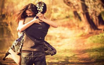 Більшість людей до шлюбу закохується приблизно сім разів