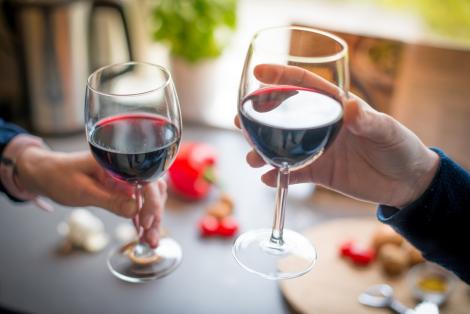 Помірний алкоголь корисний для мозку
