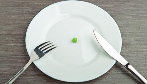 Голодування зміцнить імунітет за три дні