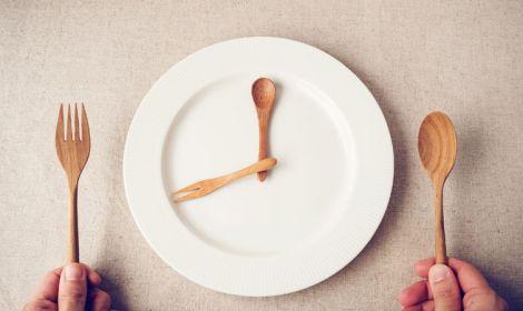 Користь голодування для організму