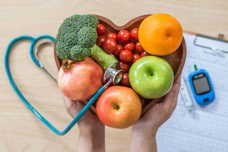 Нова дієта для діабетиків