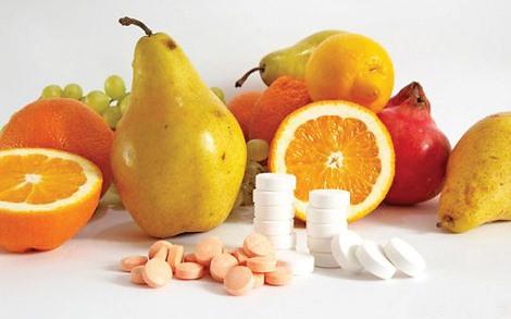 Чому аптечні вітаміни небезпечні для вашого здоров'я