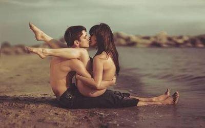Секс і обійми