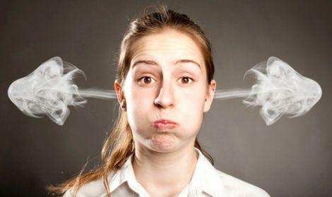 Що впливає на нерви?