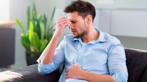 На неалкогольну жирову хворобу печінки вкажуть два незвичайних симптоми