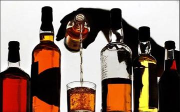 вживання алкоголю може призвести до ожиріння