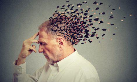 Сповільнення розвитку хвороби Альцгеймера