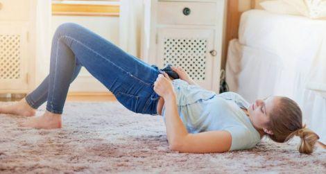 Вузькі джинси призводять до целюліту