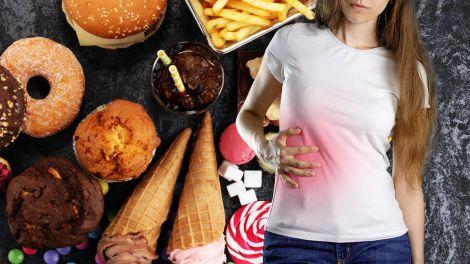 Ризик для печінки: п'ять поширених помилок в харчуванні