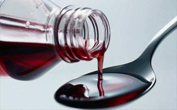 даний сироп від кашлю дозволить швидко позбутись симптомів застуди