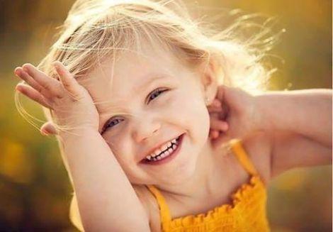 Білосніжна усмішка