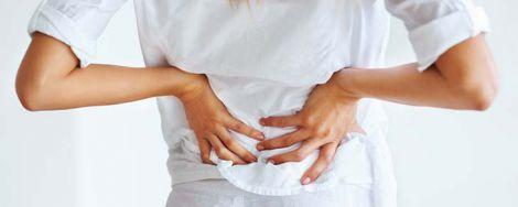 Народний рецепт від болю в спині