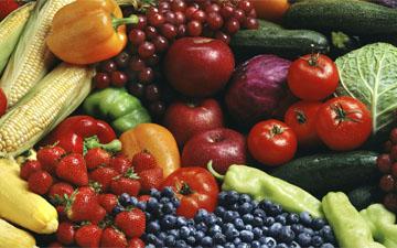 помідори та ряд фруктів попередять виникнення раку простати