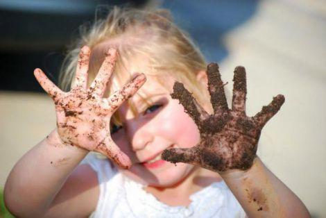 Як лікувати гельмініти у дитини?
