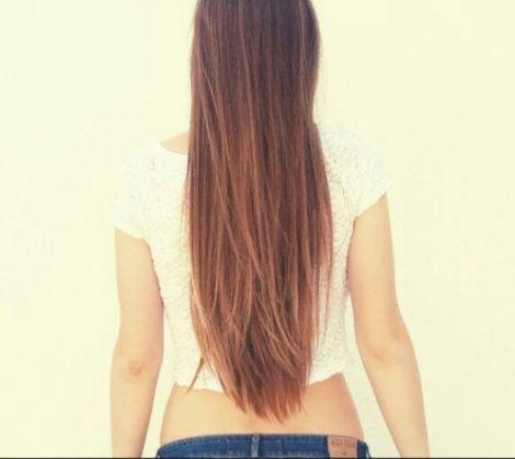 Доглянуте і здорове волосся - ваша візитівка