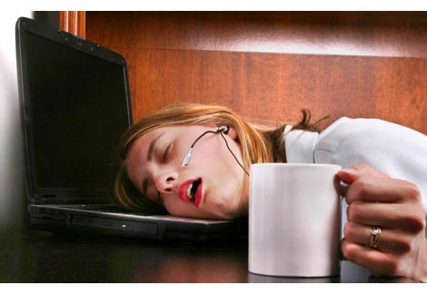 недосипання може стати причиною ожиріння