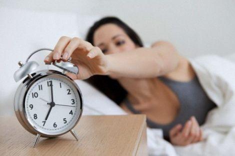 звичка рано прокидатись є корисною