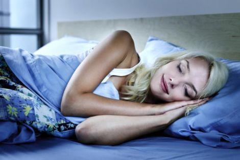 Міцний сон - запорука гарного здоров'я