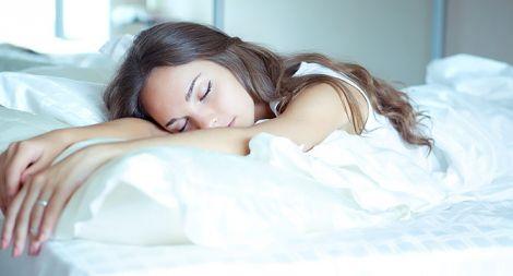 Сон на вихідних