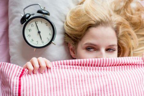 Нестача сну змінює гени людини