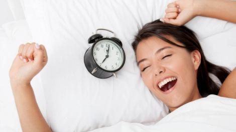 Здоровий сон - запорука гарного самопочуття на весь день