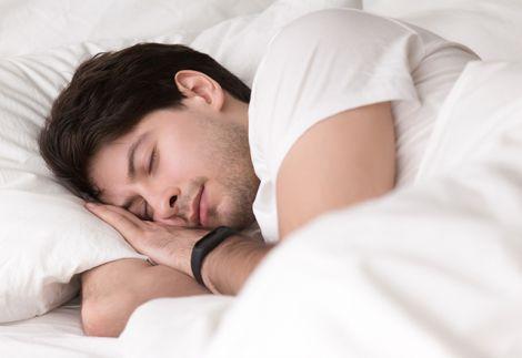 ТОП-3 напої для нормалізації сну