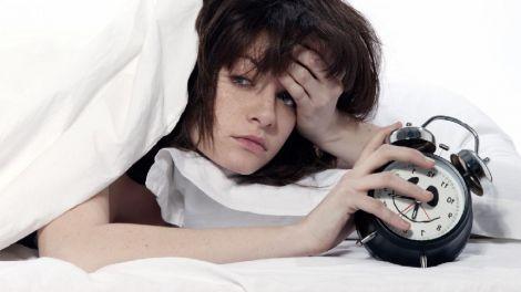 До чого призводять порушення режиму сну?