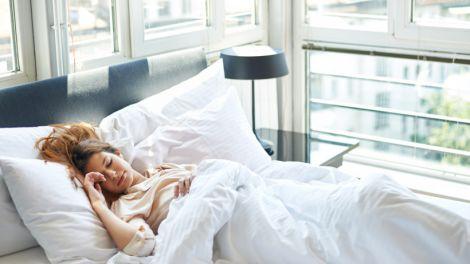 Небезпечна доза сну для вашого здоров'я
