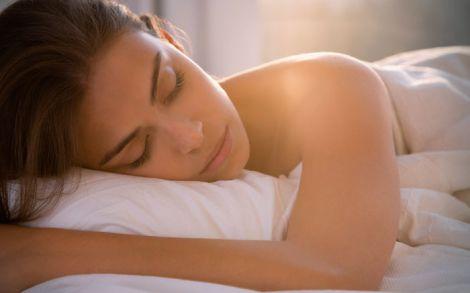 Ожиріння та нестача сну