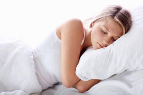 Здоровий та тривалий сон