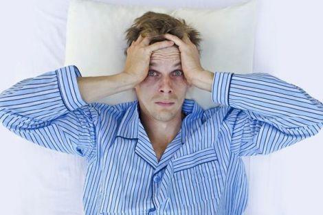 Проблеми зі сном у сучасних людей