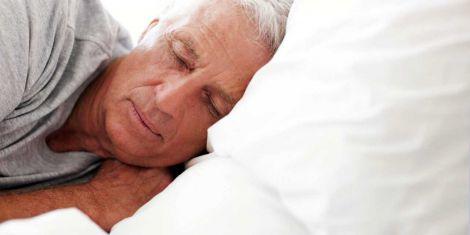 Денний сон нормалізує артеріальний тиск
