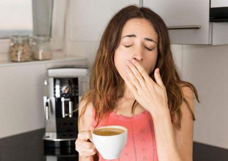 Нестача сну призводить до хвороб