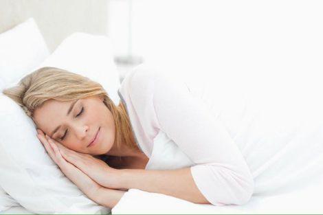 Ритуали для якісного та здорового сну
